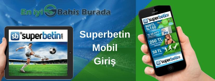 superbetin mobil